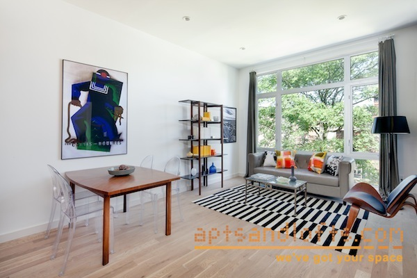 Apartment / Flat / Unit | 13 Melrose Street #1B, New York, NY 1