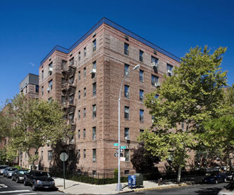 The Washington At 63 60 98th St In Rego Park Sales