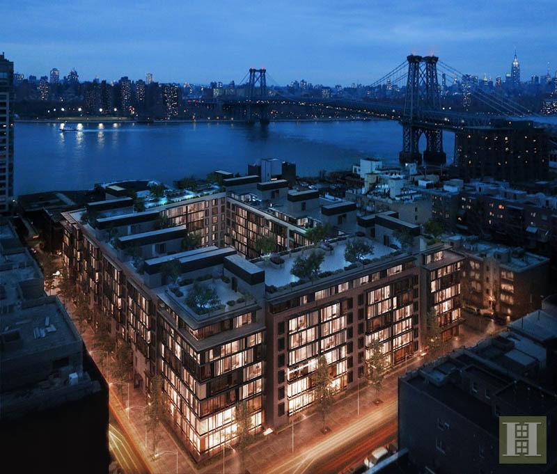 Apartment / Flat / Unit | 429 Kent Avenue #512, New York, NY 1