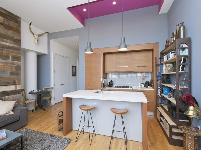 Apartment / Flat / Unit | 360 Furman Street #907, New York, NY 3
