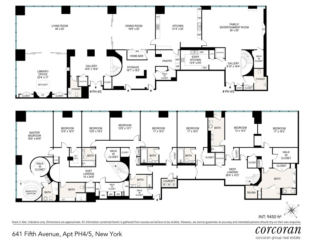 220 central park south tower floor plans jprubio 220 central