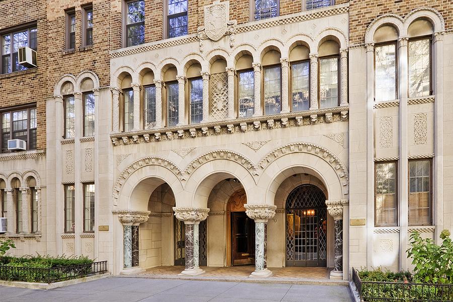 The Remsen At 70 Remsen St In Brooklyn Heights Sales Rentals Floorplans Streeteasy