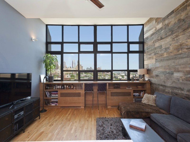 Apartment / Flat / Unit | 360 Furman Street #907, New York, NY 4