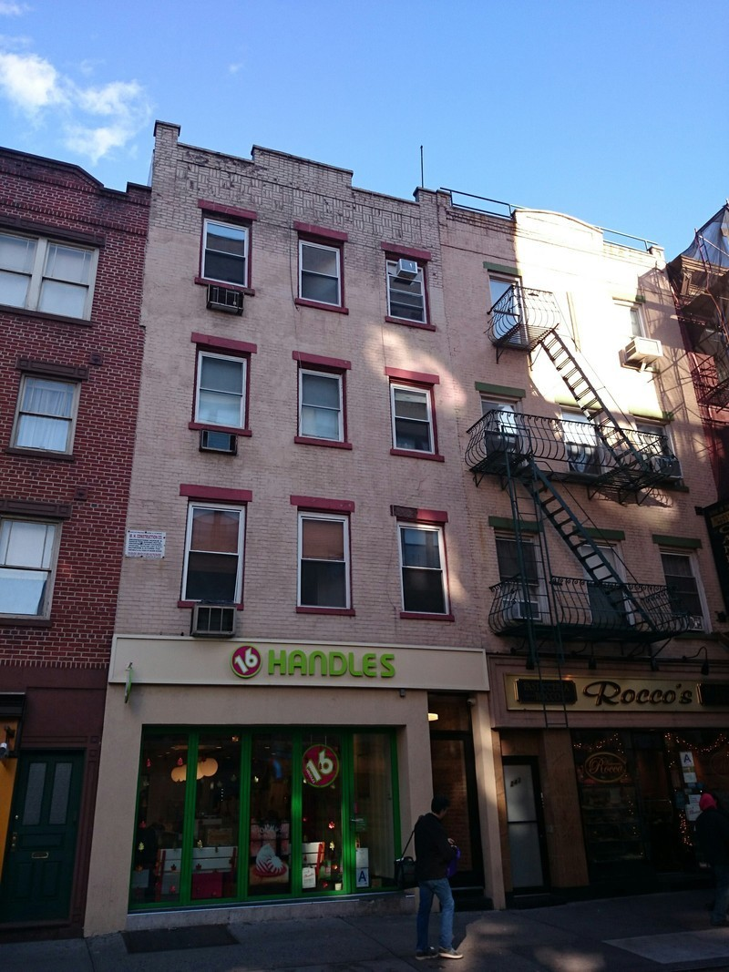 What is the broker fee on sales in nyc