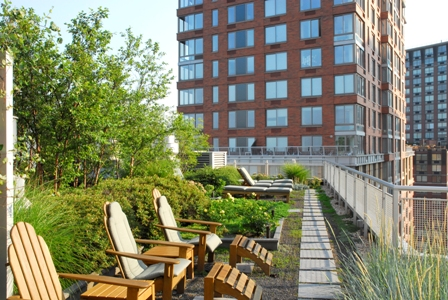 The Solaire At 20 River Terrace In Battery Park City