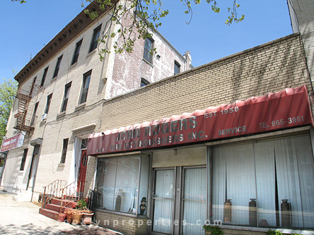 Block of units | 1665 10th Avenue, New York, NY 2