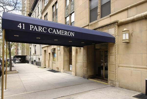 Parc cameron at 41 west 86 street in upper west side for Living room 86th street brooklyn ny