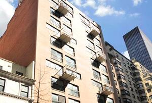 123 East 54th Street