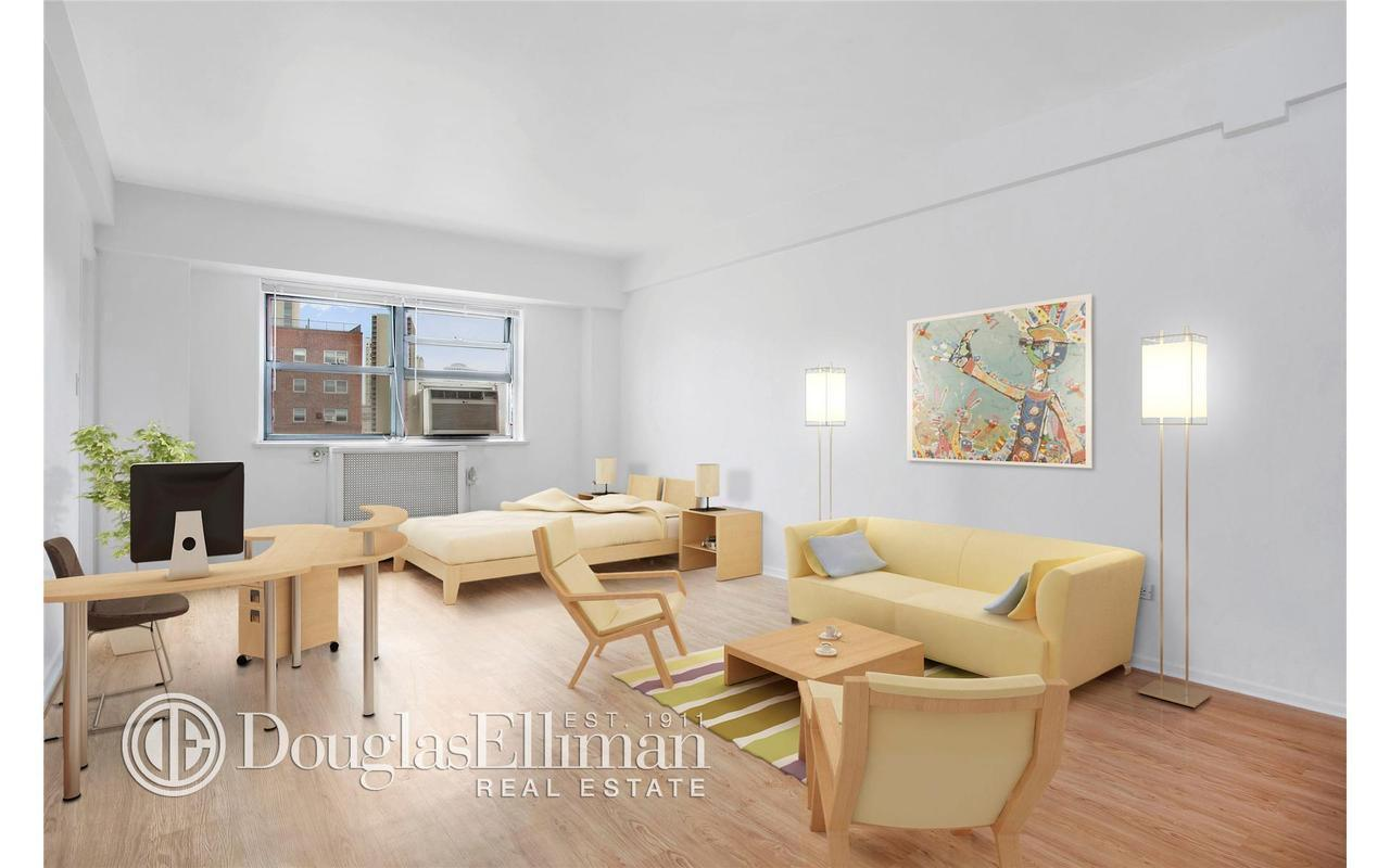 Apartment / Flat / Unit | 270 Jay Street #15B, New York, NY 1