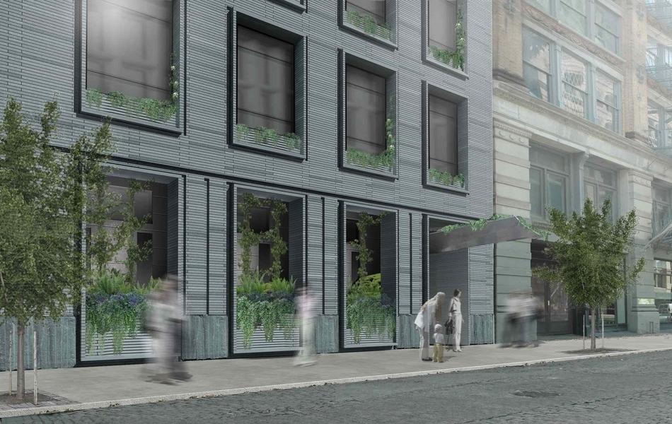 41 Bond St In Noho Sales Rentals Floorplans Streeteasy