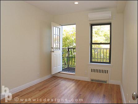 Apartment / Flat / Unit | 105 Saint Marks Place #3, New York, NY 4