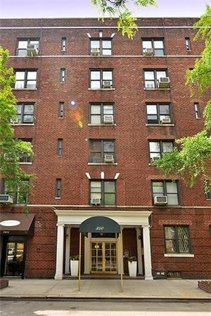 Streeteasy 350 east 54th street in sutton place 4e for 41 river terrace new york