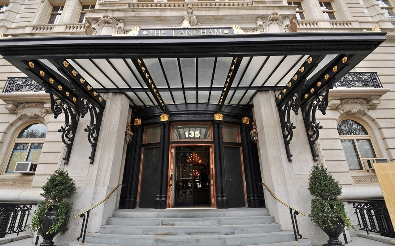 135 Central Park West In Upper West Side Sales Rentals