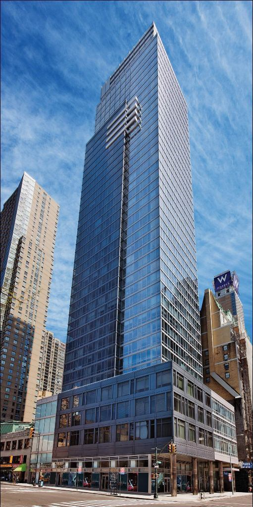 Platinum At 247 West 46th St In Midtown Sales Rentals