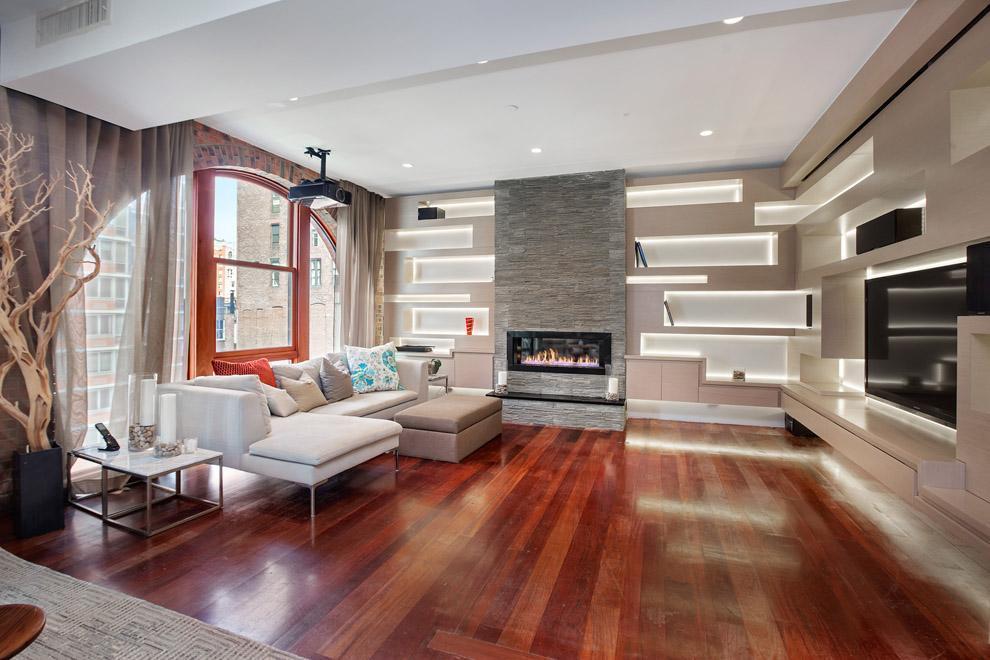 Nyc apartment kitchen : StreetEasy: Duane Lofts at Street in Tribeca, #PHN Sales, Rentals, Floorplans StreetEasy