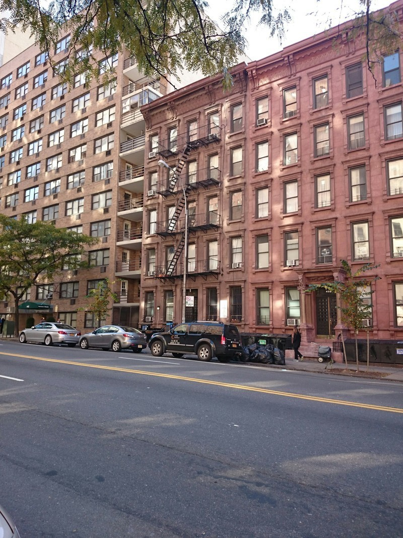 Hell S Kitchen Best Apartments Buildings