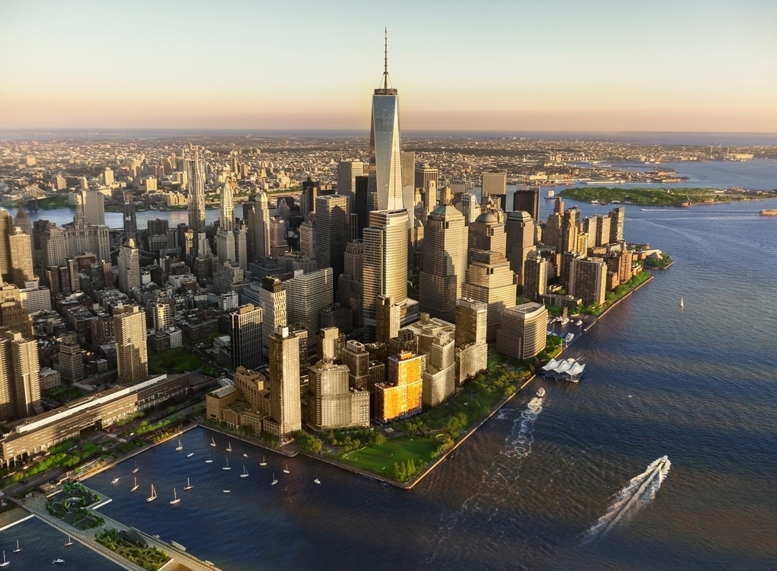 Apartments For Sale Battery Park City Nyc