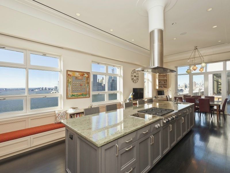 Apartment / Flat / Unit | 360 Furman Street #1216, New York, NY 4
