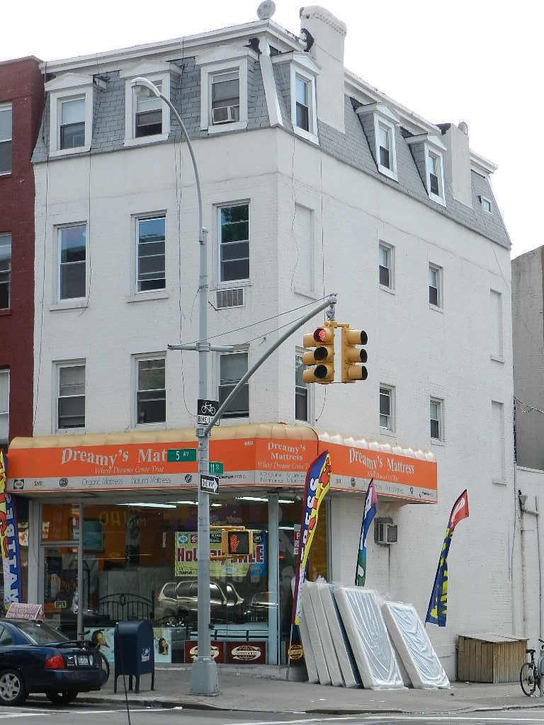Block of units | 480 5th Avenue, New York, NY 1