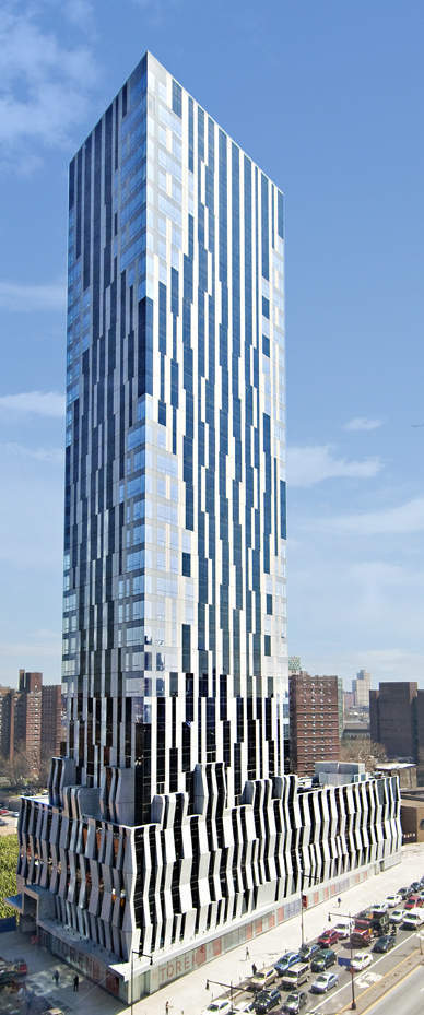 Toren At 150 Myrtle Ave In Downtown Brooklyn Sales Rentals Floorplans Streeteasy