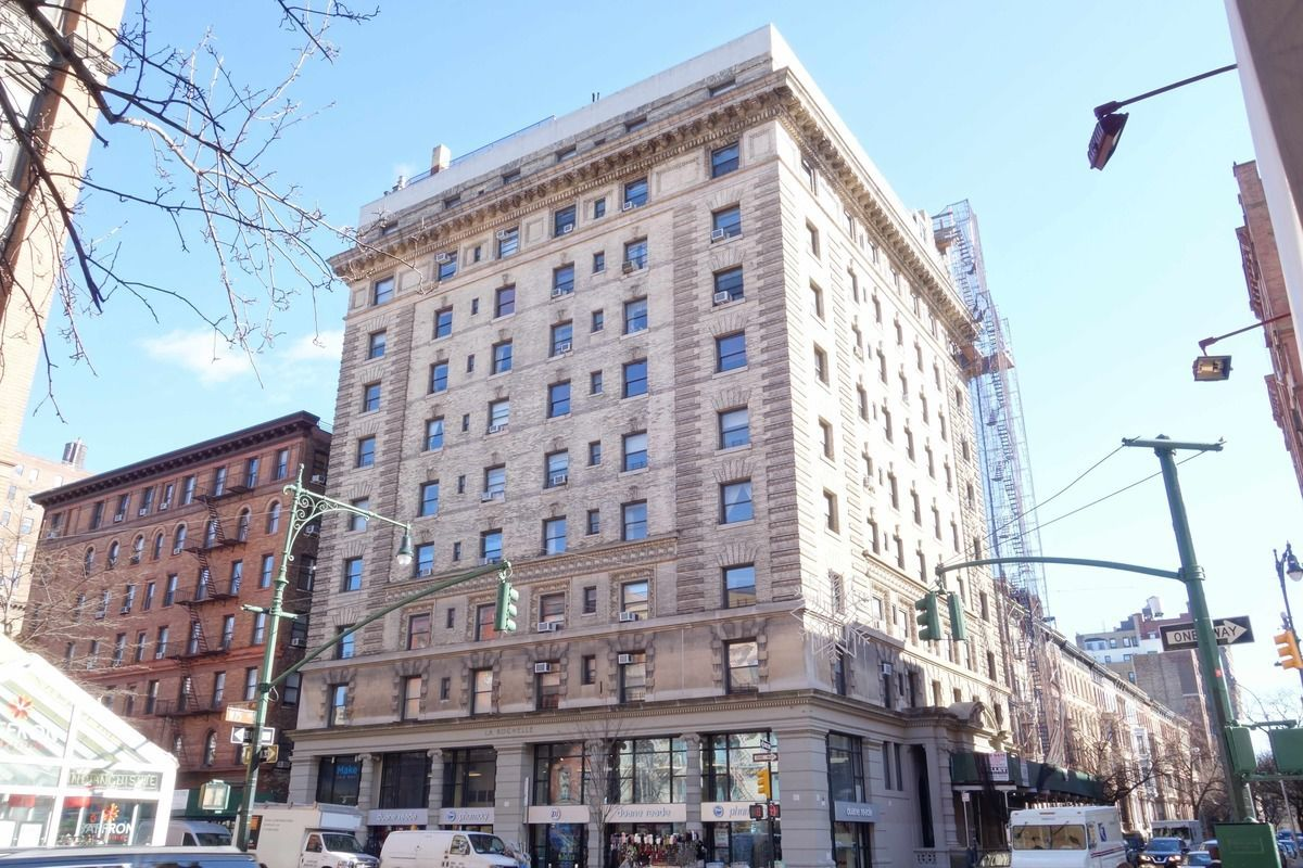 La rochelle at 57 west 75th st in upper west side sales for Upper west side apartments nyc