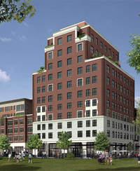 Hamilton Square Condominiums At 232 Pavonia Ave In Waterfront Sales Rentals Floorplans Streeteasy