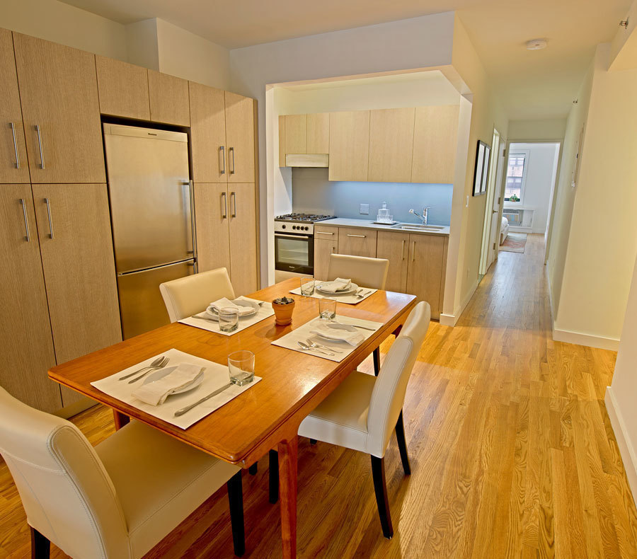 Streeteasy Rentals: 101W15 At 101 West 15th St. In Chelsea : Sales, Rentals