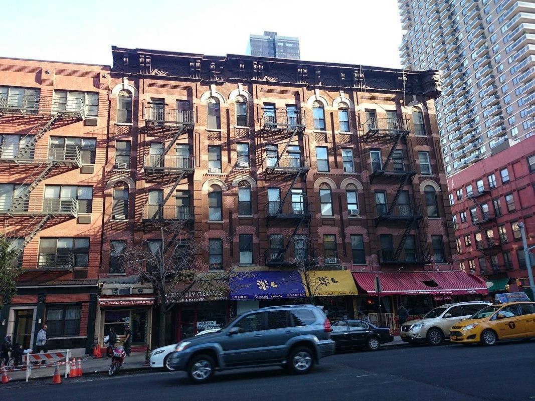 1374 York Avenue #5B