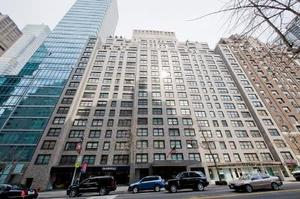 225 East 57th Street in Sutton Place