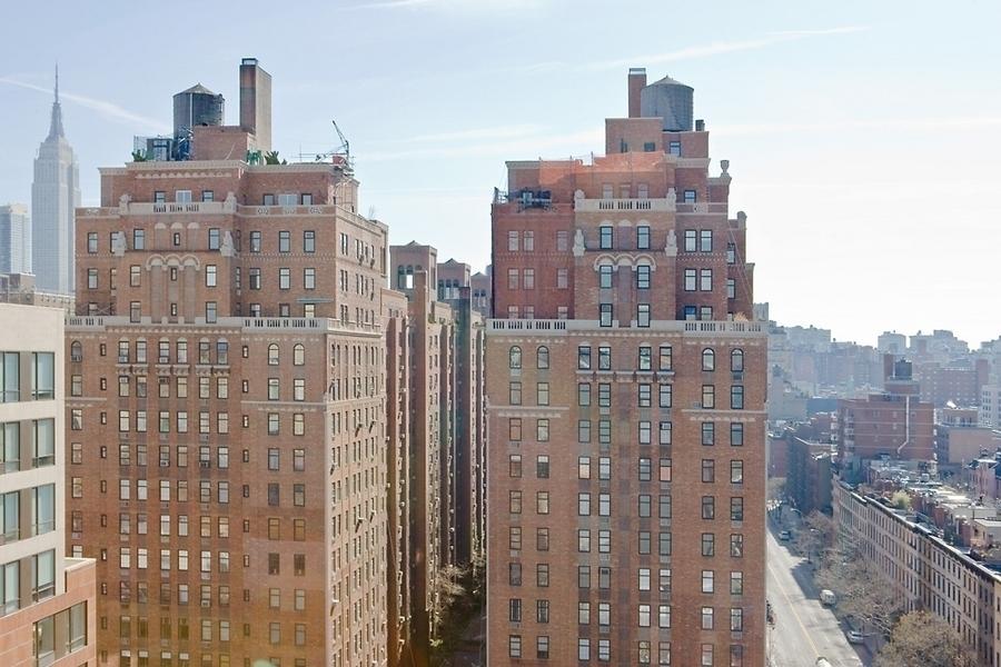465 West 23rd St In West Chelsea Sales Rentals Floorplans - Excellent-3-bedroom-london-apartment-in-chelsea-area