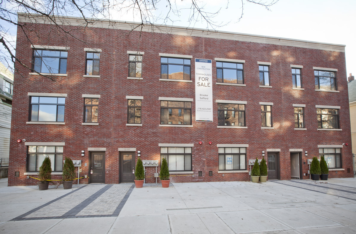 278 Hawthorne St In Prospect Lefferts Gardens Sales Rentals Floorplans Streeteasy