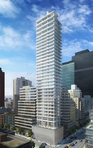 200 East 59th St In Sutton Place Sales Rentals