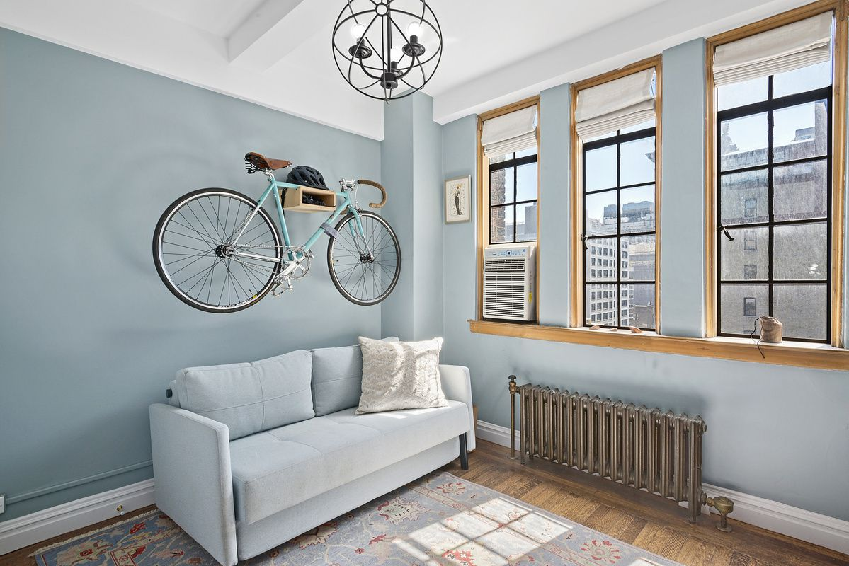 StreetEasy: 81 Irving Place in Gramercy Park, #12D - Sales, Rentals ...