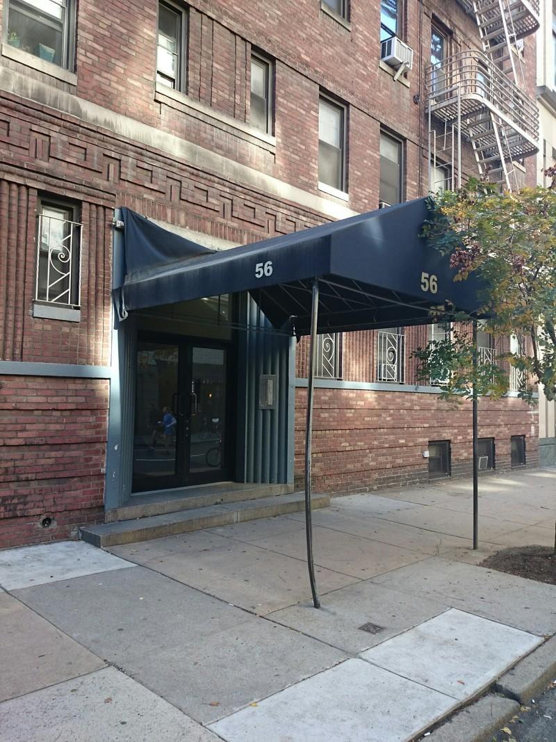 56 West 65th Street 3D