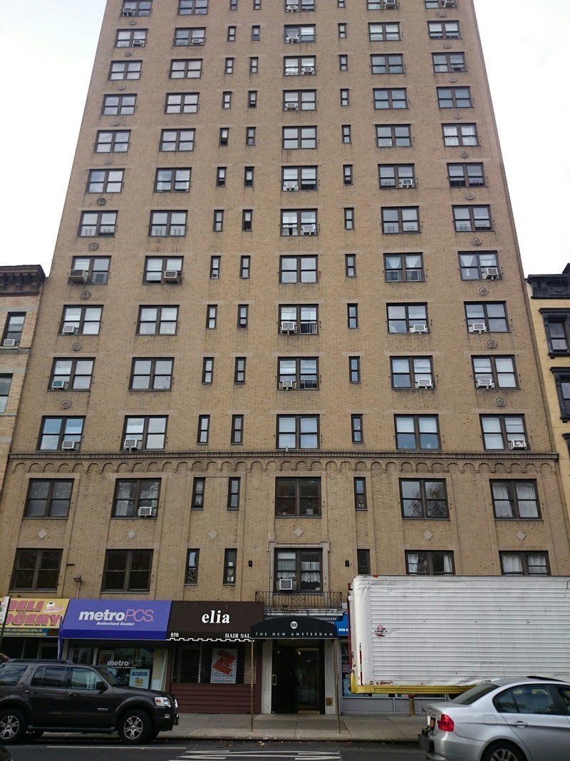850 Amsterdam Ave In Manhattan Valley Sales Rentals