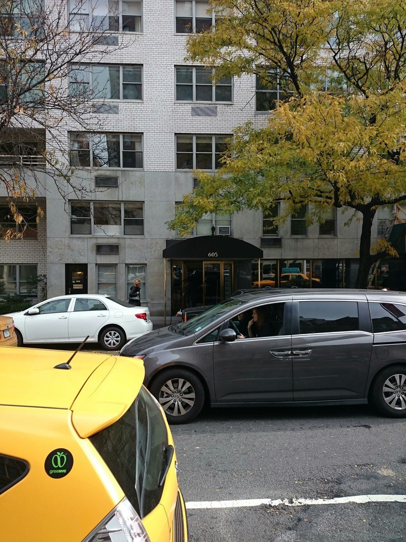 605 Park Avenue #7AB