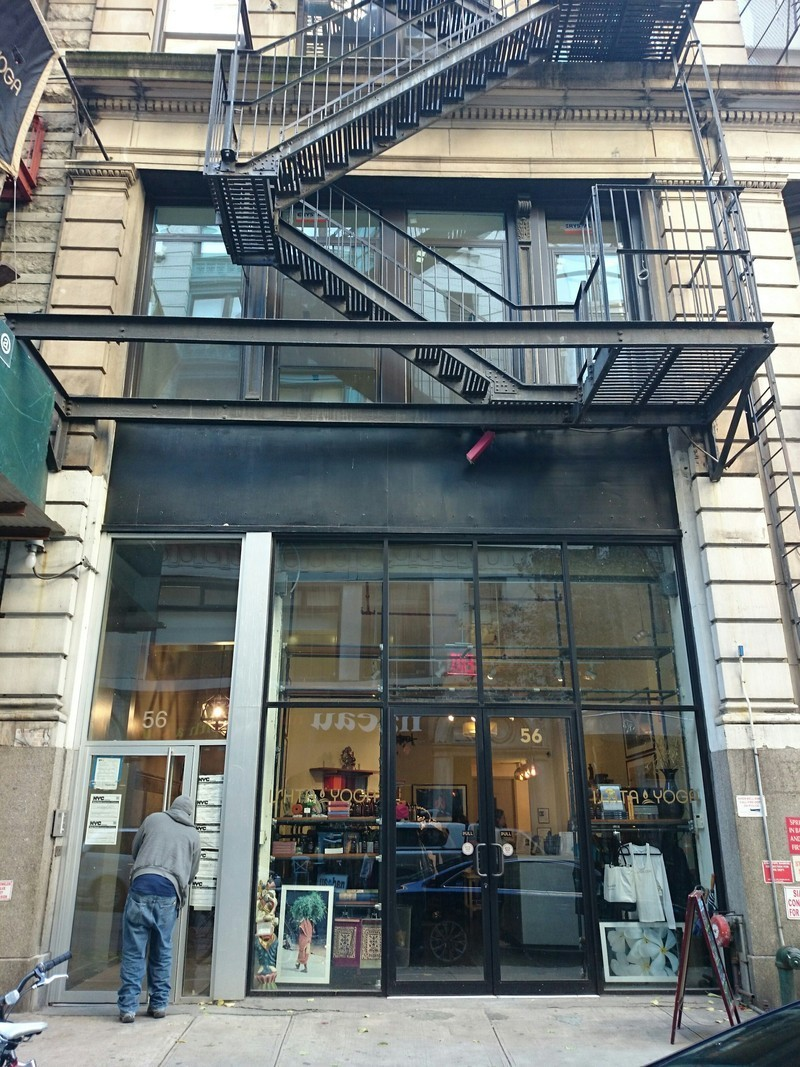 56 East 11th St In Greenwich Village Sales Rentals