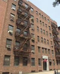 209 West 104th Street in Manhattan Valley