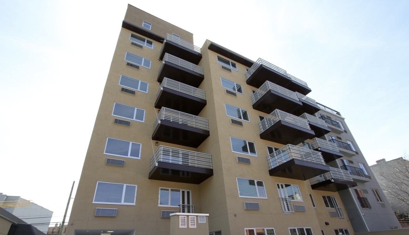 Astoria Blvd In Astoria Sales Rentals Floorplans