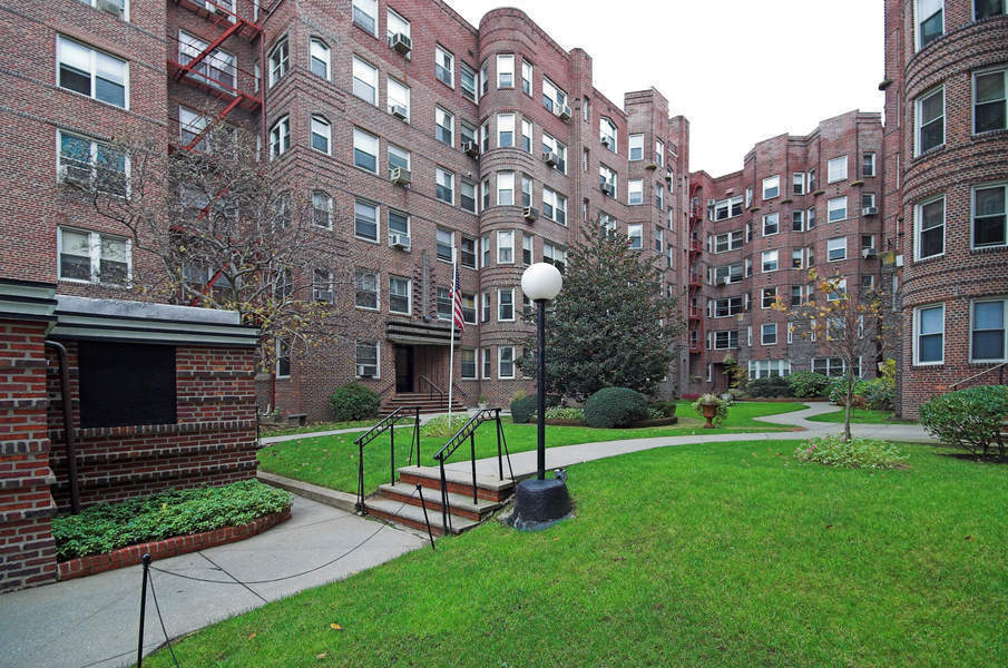 Hamilton Ridge Apartments