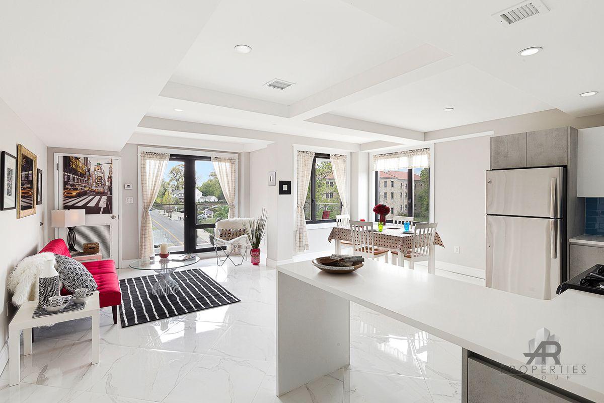 Wexford Terrace Apartments Rent