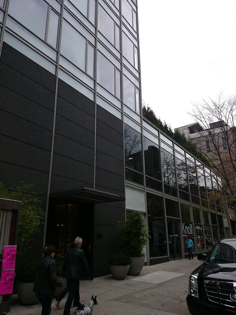 350 West Broadway In Soho Sales Rentals Floorplans