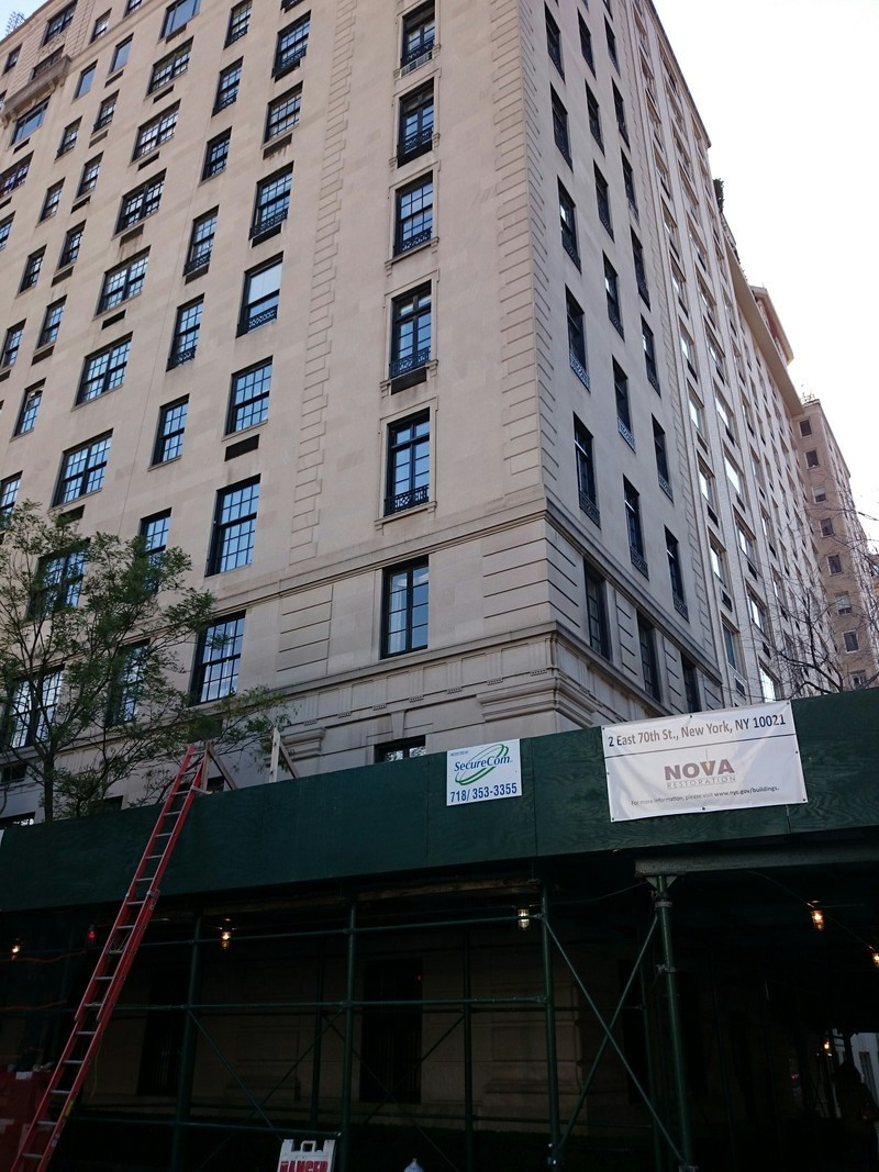 784 Park Avenue #18B