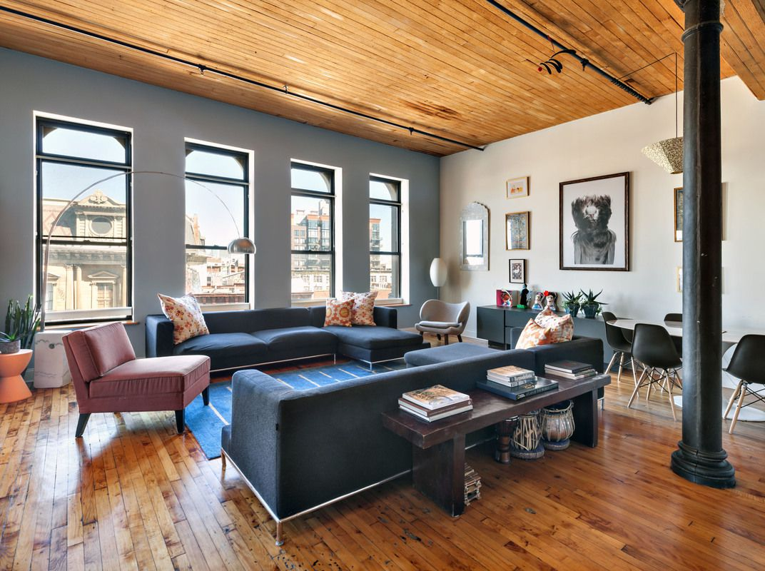 Streeteasy 138 broadway in williamsburg 5e sales for Appartamenti da sogno interni