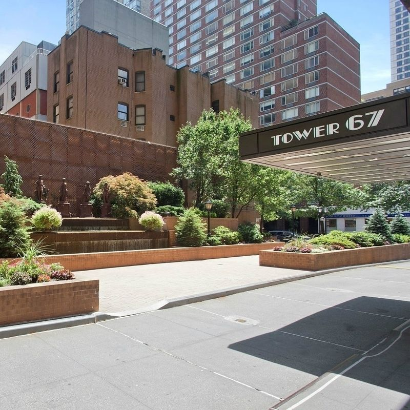 145 West 58th Street Rentals: Tower 67 At 145 West 67th St. In Lincoln Square : Sales