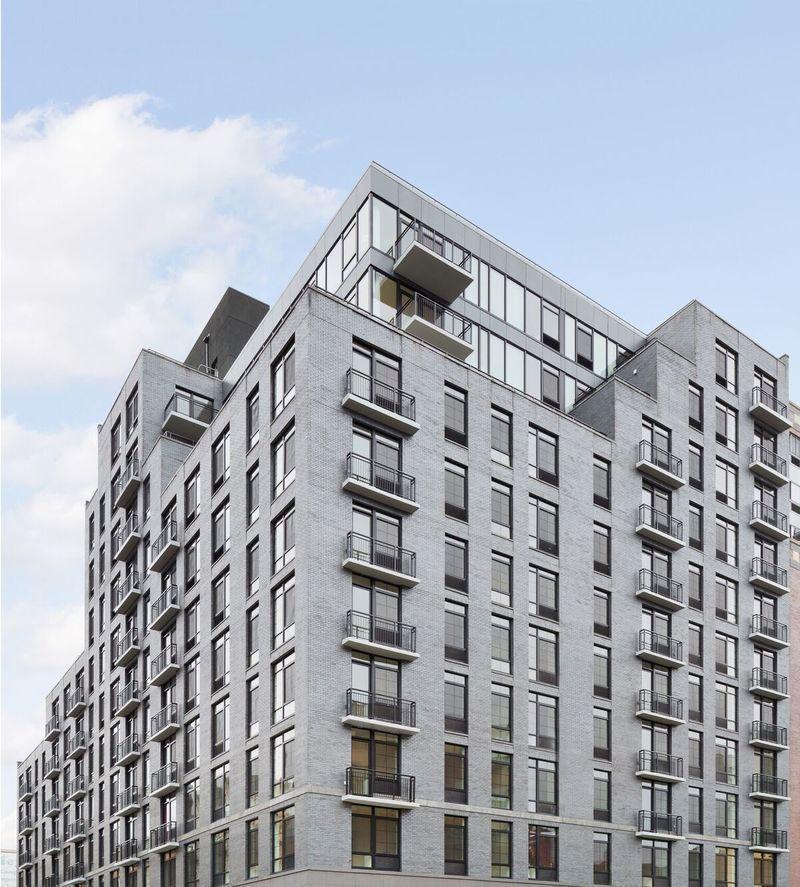 Rental Building In East Harlem 2211 Third Avenue 4d