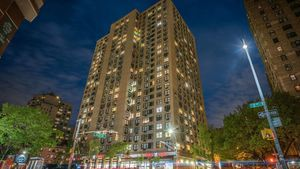 Parc East at 240 East 27th Street in Kips Bay