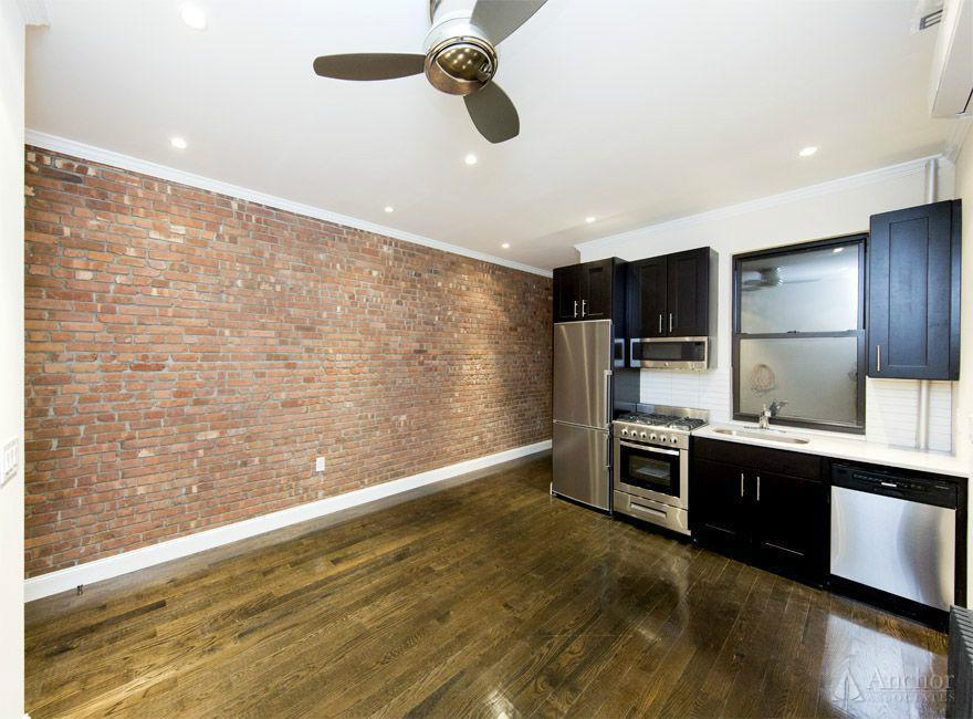 Streeteasy 454 west 58th street in hell 39 s kitchen 1c1 for Hell s kitchen luxury apartments