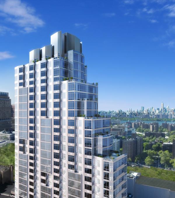 Streeteasy Brooklyn Rentals: DKLB BKLN At 80 DeKalb Ave. In Fort Greene : Sales