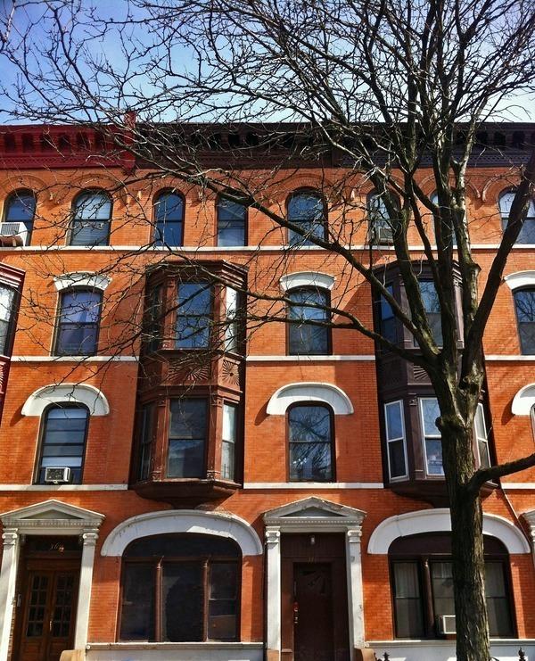 Streeteasy Brooklyn Rentals: 371 Sixth Ave. In Park Slope : Sales, Rentals, Floorplans
